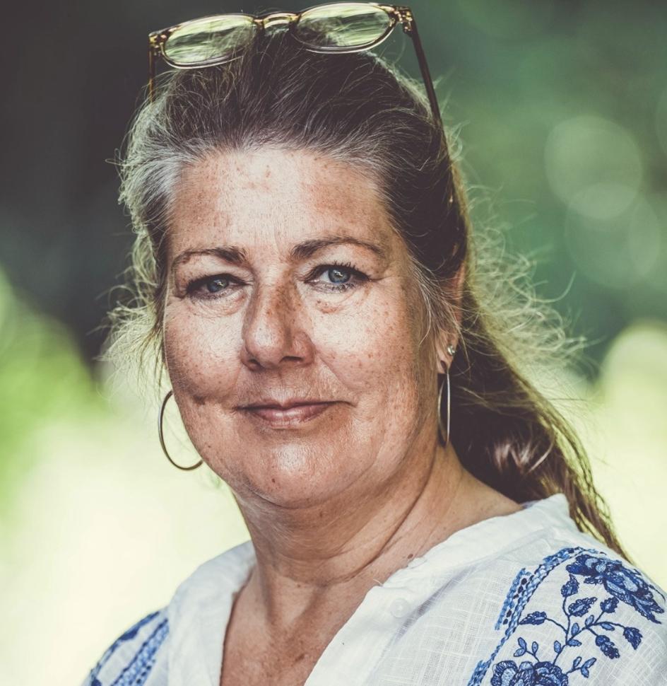 Nina Meinhardt Loff